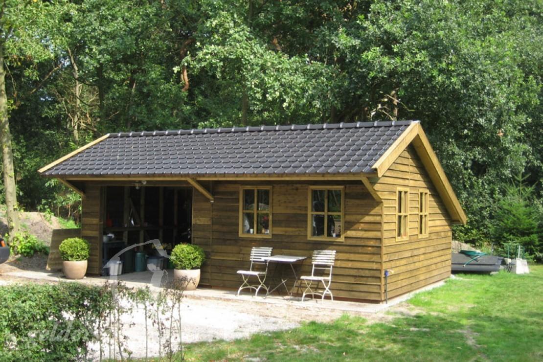 Garage Met Veranda : Jurimex hoeselt woning gezellige woning met slpk garage